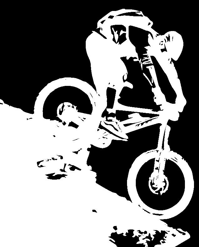 Bicicleta-footer