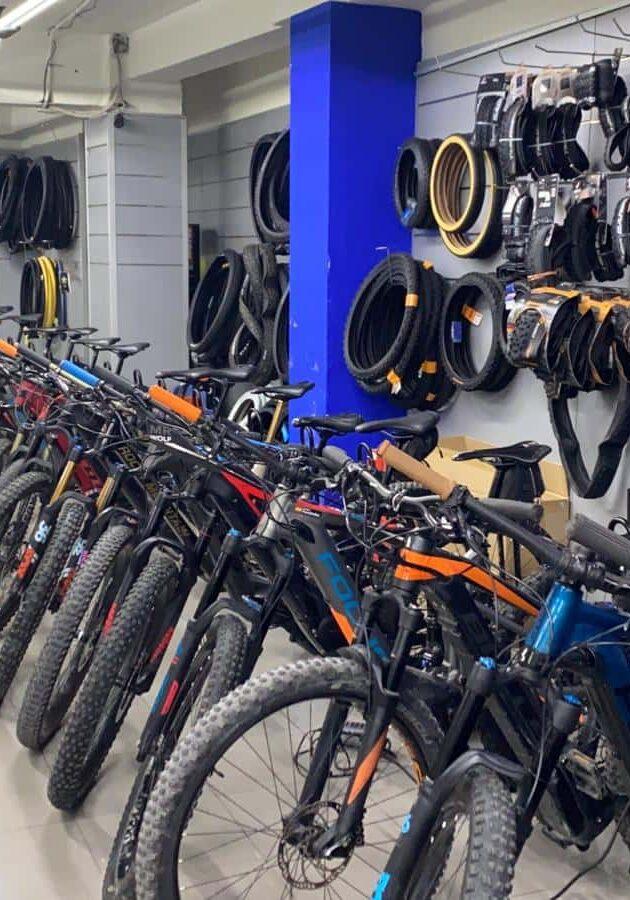 Bikes Point-3